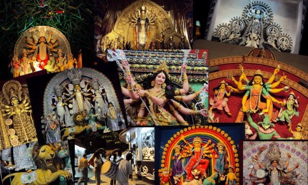Durga Puja Parikrama - At your fingertips with Android app